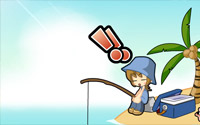 Fishing Lalala