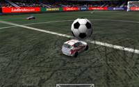 Car Football